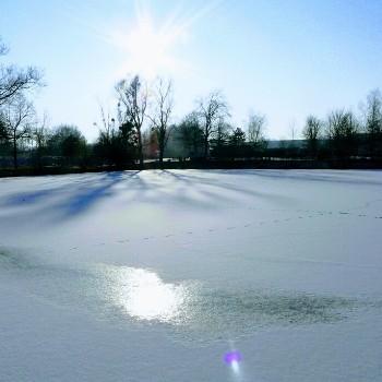 Etat Nature - séjour proche des Vosges - vacances d'hiver
