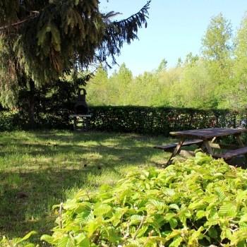 Séjour en famille en Lorraine - Etat Nature